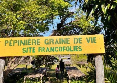 Pepiniere Site Francofolies