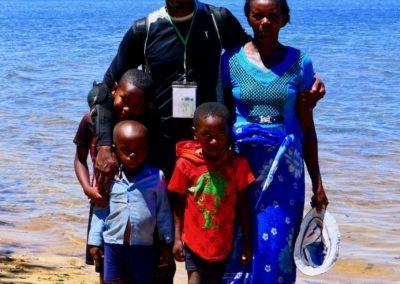 graine de vie famille Madagascar