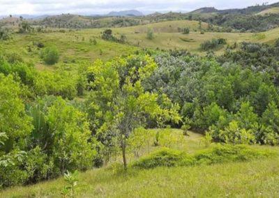 Nord-ouest de Madagascar