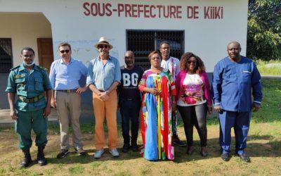 Herbebossing in Cameroon