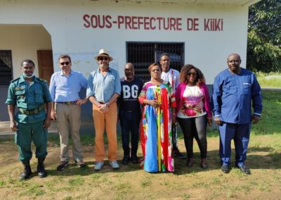 Cameroon Kiiki